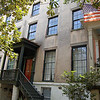 117 East Jones Street : Live the Urban Life in Savannah's Landmark Historic District! A few steps to Savannah's best squares; Clary's restaurant and the New York Times are around the corner!