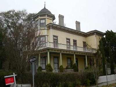 Eastside Historic District