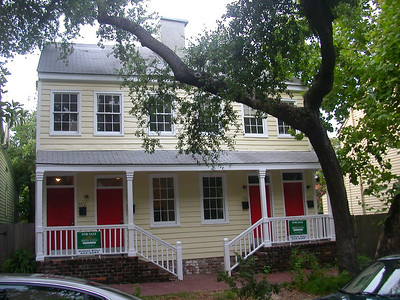 The Landmark Historic District